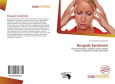 Обложка Brugada Syndrome