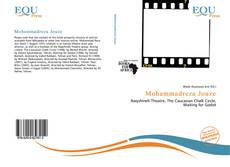 Bookcover of Mohammadreza Jouze