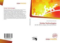 Bookcover of Simba Technologies
