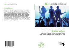 Buchcover von Sinéad Lohan