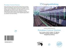 Bookcover of Potsdam Central Station