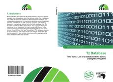 Bookcover of Tz Database