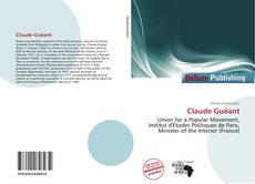 Borítókép a  Claude Guéant - hoz