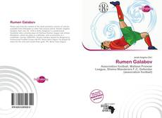 Rumen Galabov的封面