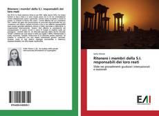 Bookcover of Ritenere i membri della S.I. responsabili dei loro reati