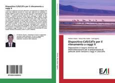 Bookcover of Dispositivo CdS/CdTe per il rilevamento a raggi X