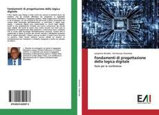 Capa do livro de Fondamenti di progettazione della logica digitale