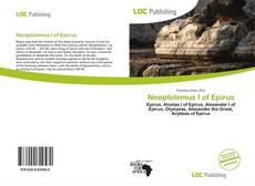 Bookcover of Neoptolemus I of Epirus