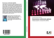 Обложка Governance ambientale globale