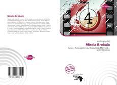 Mirela Brekalo kitap kapağı