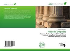 Bookcover of Nicocles (Paphos)