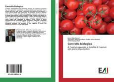 Bookcover of Controllo biologico