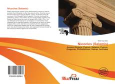 Bookcover of Nicocles (Salamis)