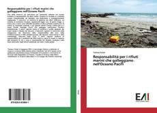 Responsabilità per i rifiuti marini che galleggiano nell'Oceano Pacifi kitap kapağı