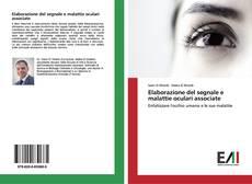 Portada del libro de Elaborazione del segnale e malattie oculari associate