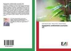 Обложка Ingegneria ambientale avanzata (V)