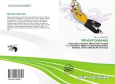 Windell Gabriels的封面