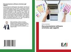 Buchcover von Documentazione software orientata agli oggetti