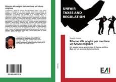 Bookcover of Ritorno alle origini per meritare un futuro migliore