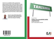 Borítókép a  Indice di accessibilità della popolazione - hoz