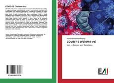 Buchcover von COVID-19 (Volume tre)