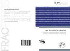 CNC Software/Mastercam kitap kapağı