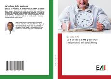Buchcover von La bellezza della pazienza