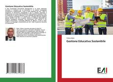 Capa do livro de Gestione Educativa Sostenibile