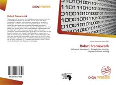 Bookcover of Robot Framework