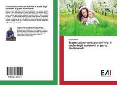 Copertina di Trasmissione verticale dell'HIV: Il ruolo degli assistenti al parto tradizionali
