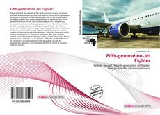 Bookcover of Fifth-generation Jet Fighter