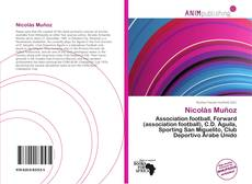 Bookcover of Nicolás Muñoz