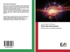 Fisica del microcosmo kitap kapağı