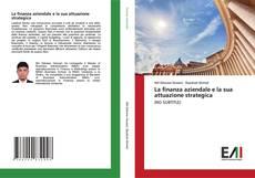 Buchcover von La finanza aziendale e la sua attuazione strategica