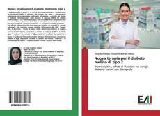 Обложка Nuova terapia per il diabete mellito di tipo 2