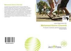 Couverture de Mohamed Amine Chermiti