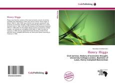 Bookcover of Henry Higgs