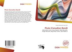 Bookcover of Pluto (Canadian Band)