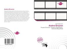 Couverture de Andrei Droznin