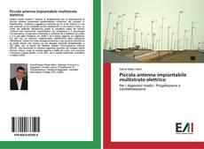 Обложка Piccola antenna impiantabile multistrato elettrico