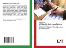 Buchcover von Affidabilità della modellazione