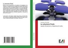 Bookcover of La soluzione finale