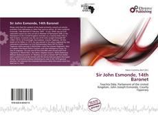 Buchcover von Sir John Esmonde, 14th Baronet