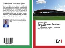 Sport e Corporate Governance in Uganda的封面