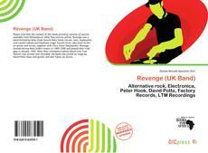 Обложка Revenge (UK Band)