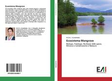Bookcover of Ecosistema Mangrove