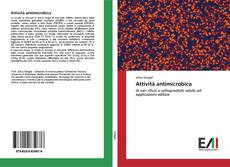 Bookcover of Attività antimicrobica