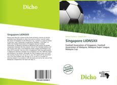 Bookcover of Singapore LIONSXII