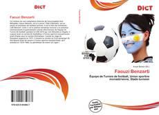 Bookcover of Faouzi Benzarti
