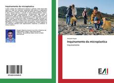 Bookcover of Inquinamento da microplastica